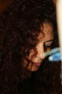 Giusy Messina Foto Profilo